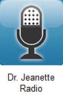 Wellness Radio with Dr. Jeanette Gallagher, ND